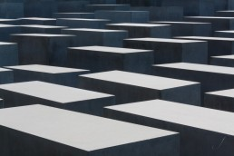 Holocaust Monument Berlin