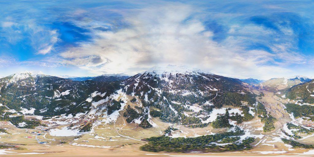 Aerial Panorama